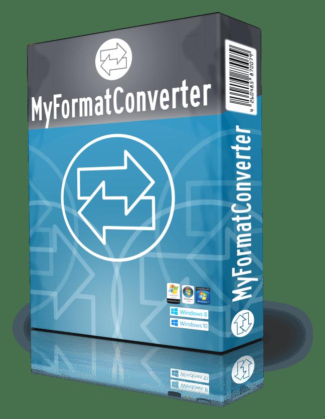 Download Portable MyFormatConverter Basic 10.0.6109.25379 ...