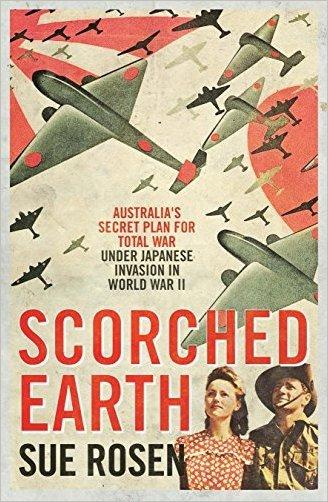 Scorched Earth: Australia's Secret Plan for Total War Under Japanese Invasion in World War II