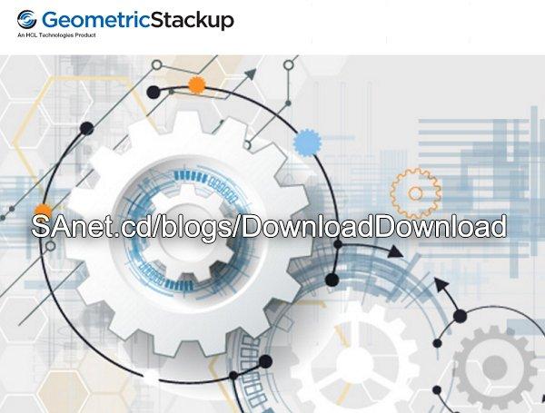 Geometric Stackup 2.1.0.15228