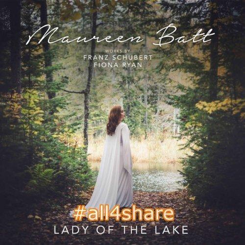 Maureen Batt - Lady of the Lake (2017)