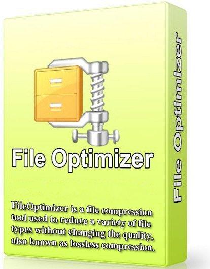 FileOptimizer 9.90.1844 Final + Portable