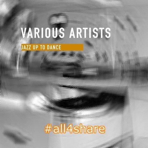 VA - Jazz Up To Dance (2017)
