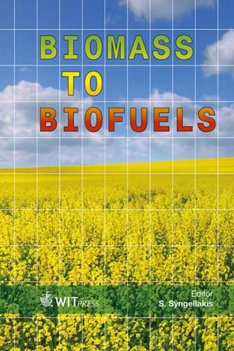 biomass energy and biofuels