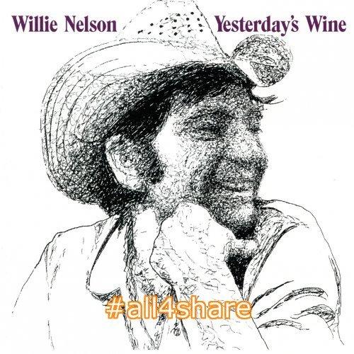 Willie Nelson - Yesterday's Wine (1971_2008) [HDtracks]