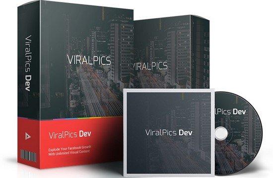 ViralPics Pro 1.0.0 (x86/x64)