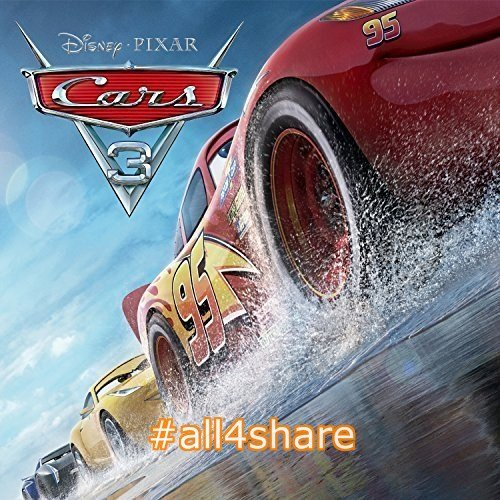 VA - Cars 3 (Original Motion Picture Soundtrack) (2017) Lossless