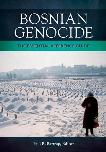 the silent genocide essay