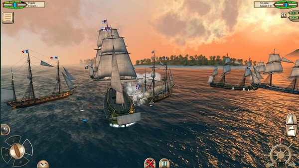 The Pirate: Caribbean Hunt v7.6 [Mod Money]