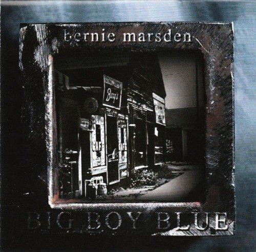 Bernie Marsden - Big Boy Blue (2017) (FLAC)