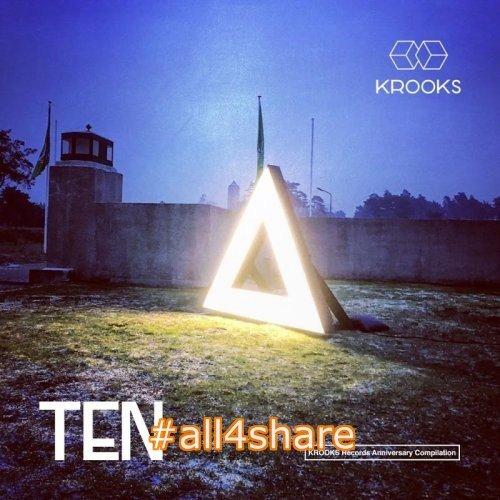 VA - Anniversary Album Ten (2017)