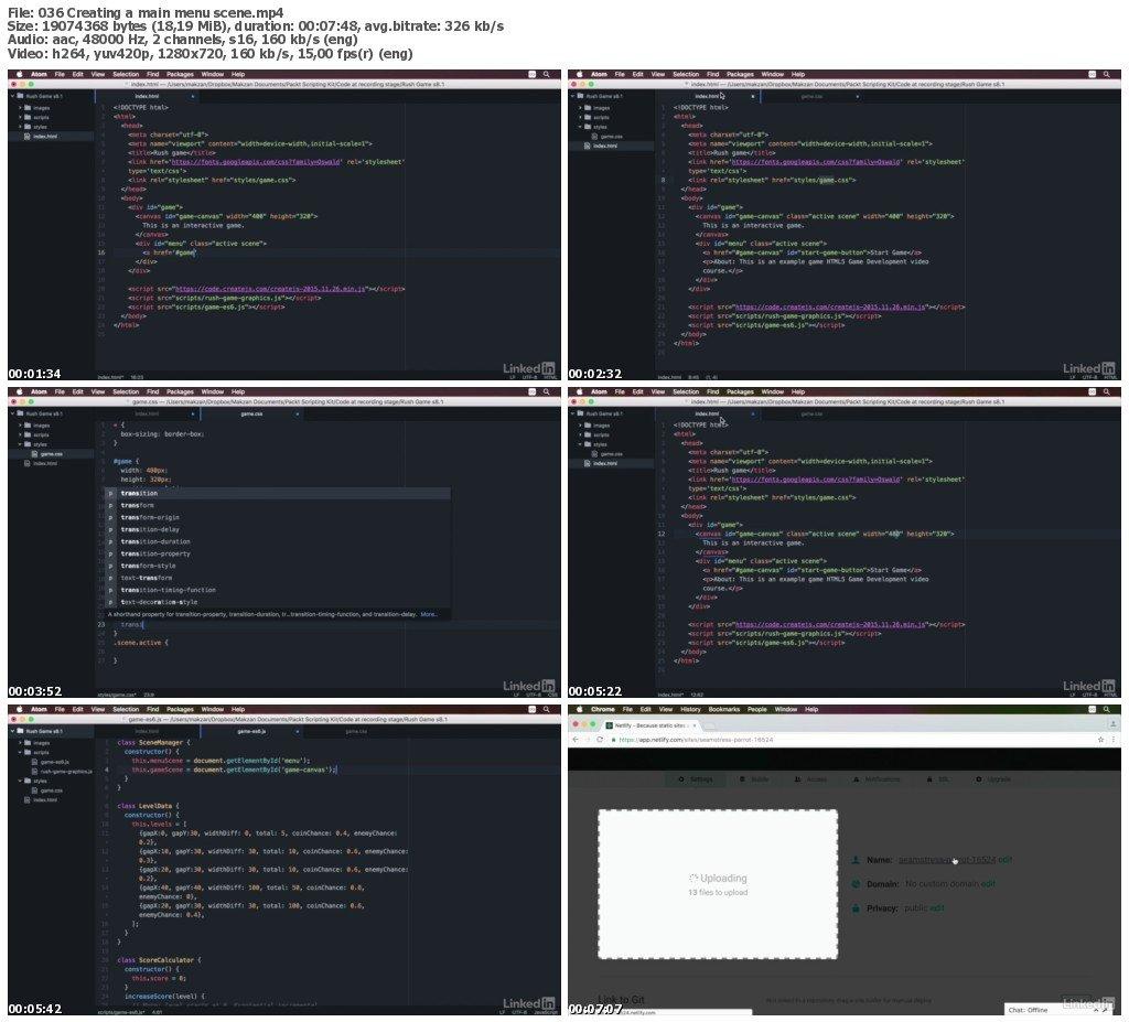 html5 game development tutorial for beginners pdf