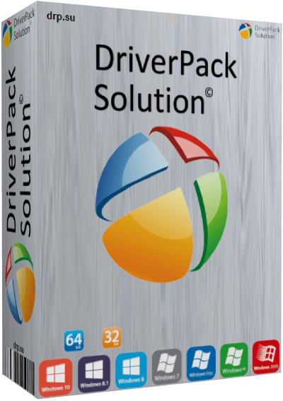 DriverPack Solution 17.7.58.2 Multilingual