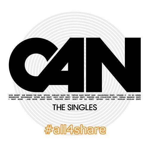 Can - The Singles (2017) [24_44 FLAC]