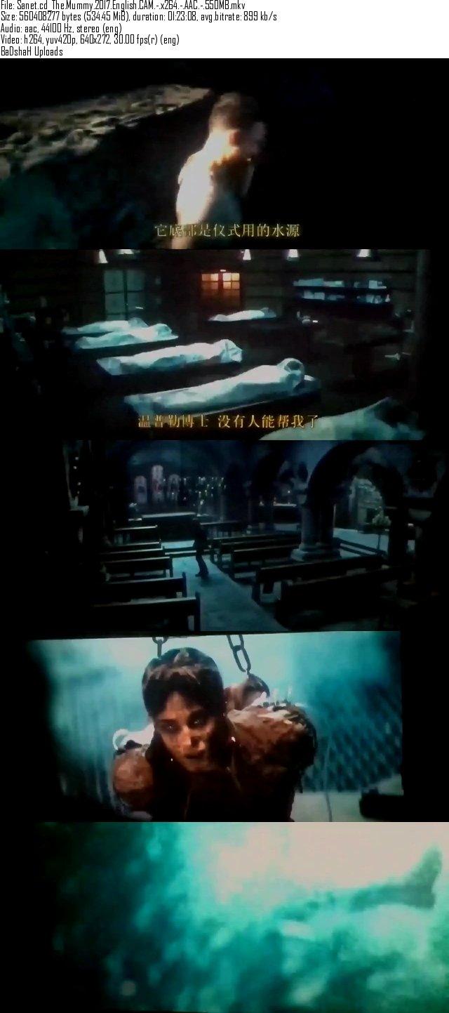 mummy 4 movie free download