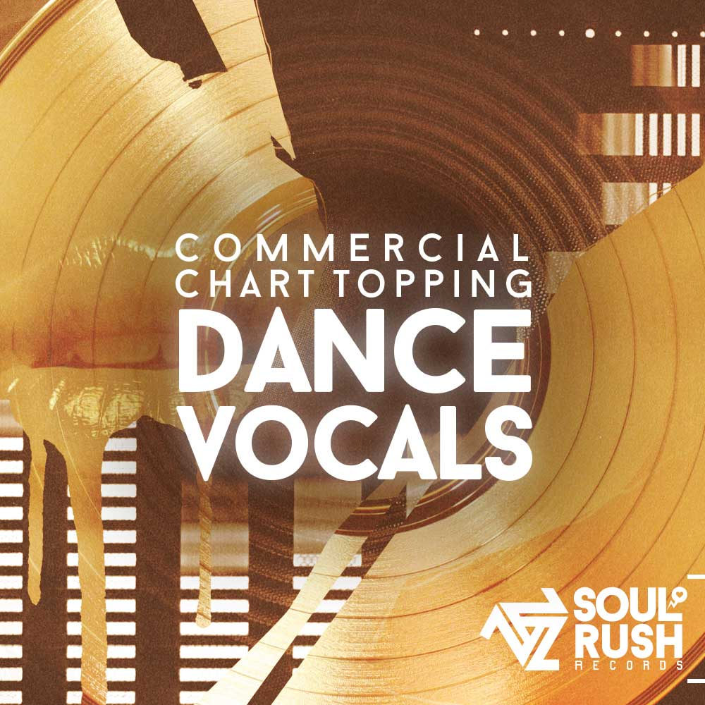 Download soul rush records commercial chart topping dance for Vocal house music charts