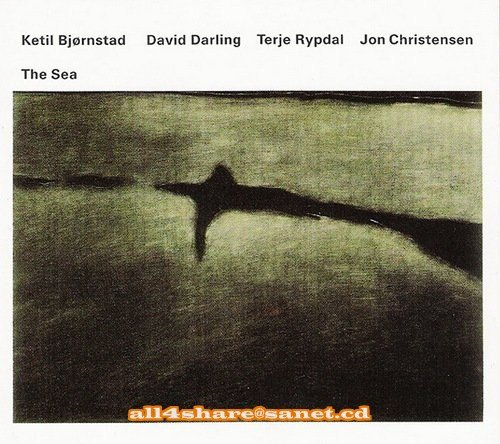 Ketil Bjornstad, David Darling, Terje Rypdal, Jon Christensen - The Sea (1995)