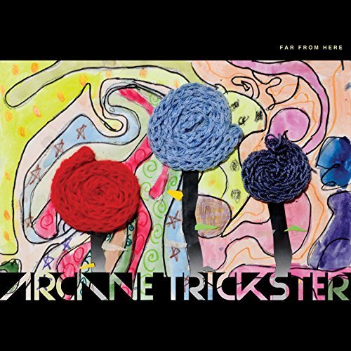 Arcane Trickster - Far from Here (2017)