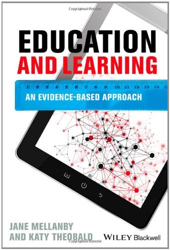 Education and Learning: An Evidence-based Approach (repost)