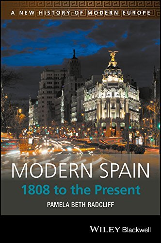 an overview of spains economy and culture