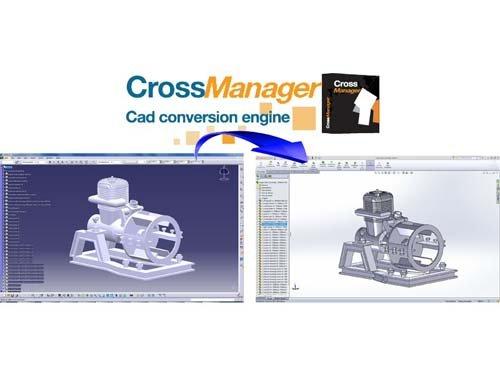 datakit crossmanager download