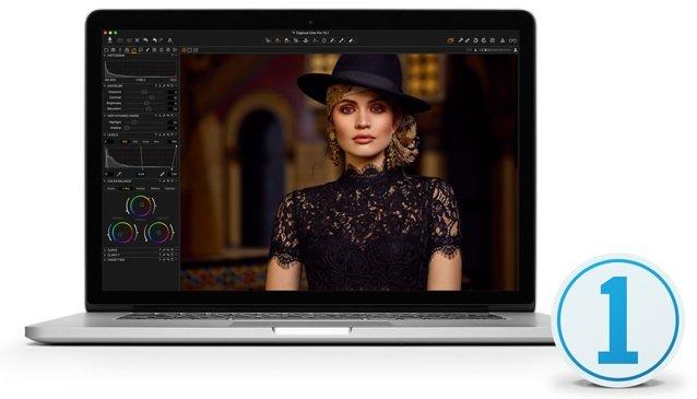 Capture One Pro 10.2.0.105 Multilingual (MacOSX)