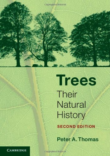 Trees: Their Natural History, 2 edition