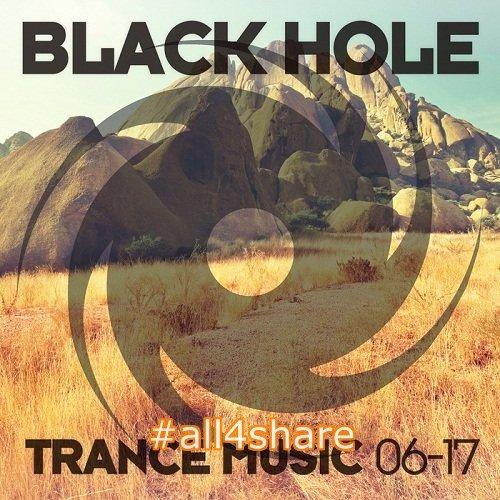VA - Black Hole Trance Music 06-17 (2017)