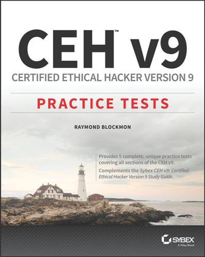 certified ethical hacker practice v9 questions pdf