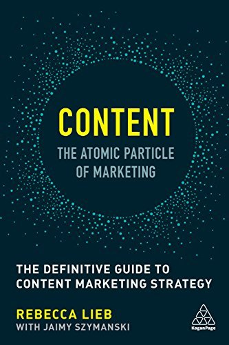 Rebecca Lieb – Content – The Atomic Particle of Marketing