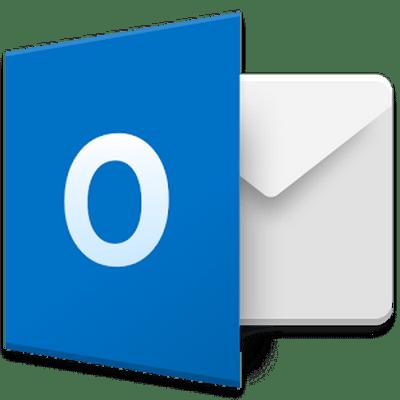 Microsoft Outlook v2.1.232