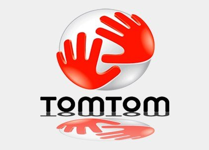 Maps for iGo R3 TomTom 2017.03 Q1