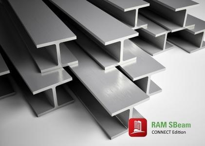 RAM SBeam CONNECT Edition version 6.00.00.33