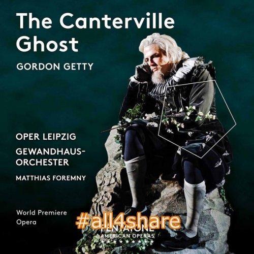 Gewandhausorchester Leipzig - Getty The Canterville Ghost (2017)