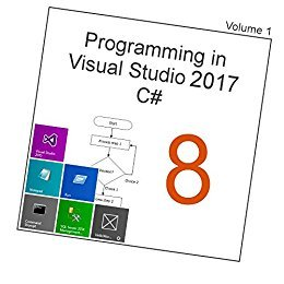 A Beginner's Guide to C-Sharp-CH08: Building and using Class Libraries. Never write a Mid-string again! (ABGC)