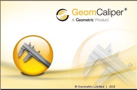 Geometric GeomCaliper 2.7.0 for CATIA V5R26-R30 x64