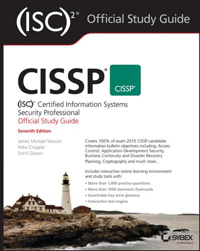 ISC2 CISSP Certified Information System Security Professional video course