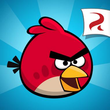 Angry Birds v7.5.0 [Mod PowerUps/Unlocked/Ad-Free]