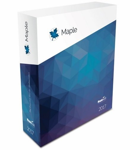 Maplesoft Maple 2017.2 (MacOSX)