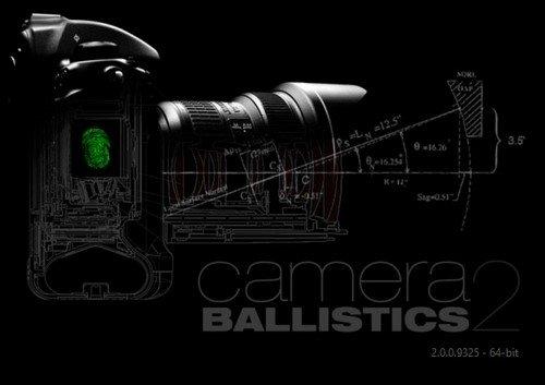 Camera Ballistics 2.0.0.9325 (x64)
