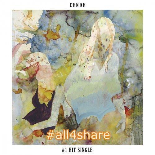 Cende - #1 Hit Single (2017) lossless