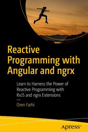 Reactive Programming with Angular and ngrx (EPUB)