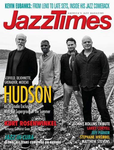 JazzTimes - July/August 2017 (True PDF)