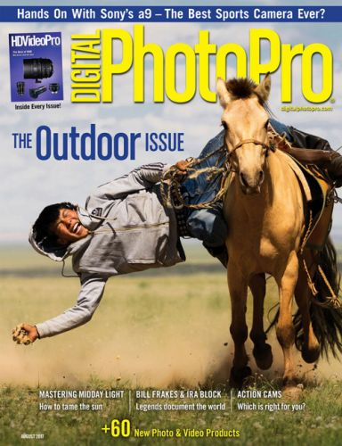 Digital Photo Pro - July - August 2017 (True PDF)
