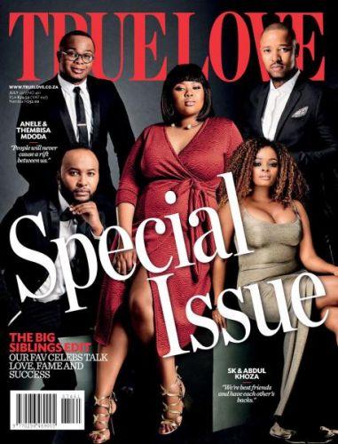 True Love - Issue 461 - July 2017