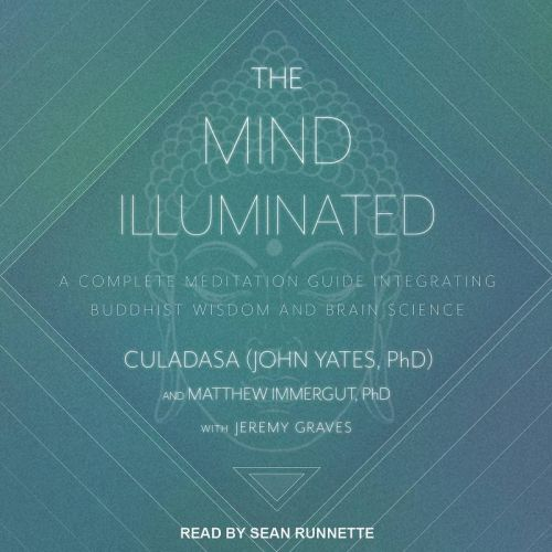The Mind Illuminated: A Complete Meditation Guide (Audiobook)