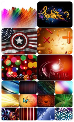 Abstract wallpaper pack 56