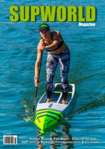 SUPWorld - Issue 29 2017