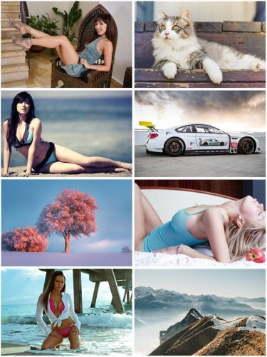 Best Mix HD Wallpapers Pack 263