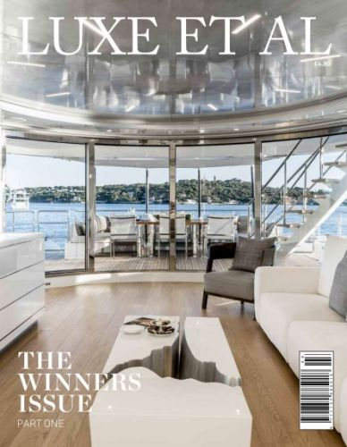 Luxe et al - The Winners Issue 2017 (Part Two)