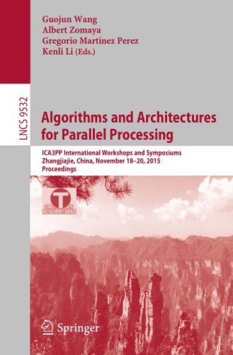 Algorithms and Architectures for Parallel Processing 2017